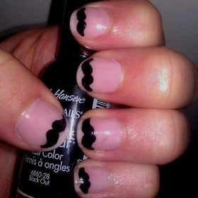 Nail Looks!!