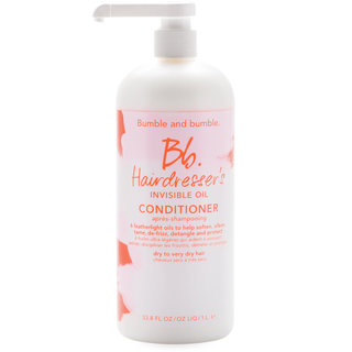 Bumble and bumble. Hairdresser's Invisible Oil Conditioner