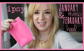 Ipsy Hits and Misses