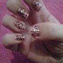Girly Cheetah