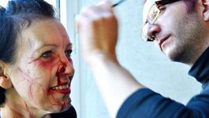 Halloween at the BBC