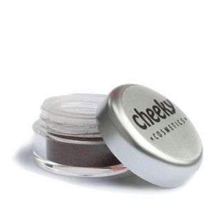 Cheeky Cosmetics Eyebrow Powder