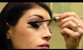 S. Valentino Romantico make up occhi