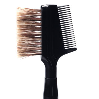 Brush 22 Dual Ended Brow Brush