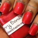 Ador Beauty Supplies - Cherry Bombshell