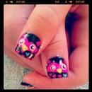 Owl Thumbs