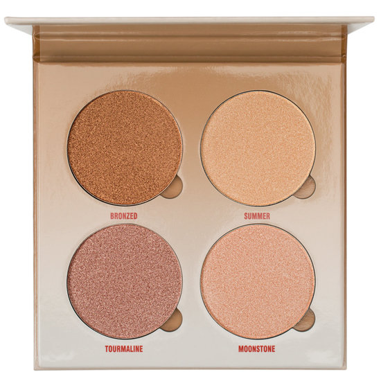 Anastasia Beverly Hills Glow Kit - Sun Dipped product smear.