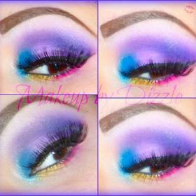 Makeup by Dizzle