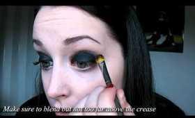 Gothic Makeup Tutorial