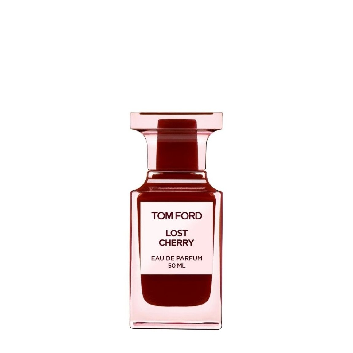 TOM FORD Lost Cherry product swatch.