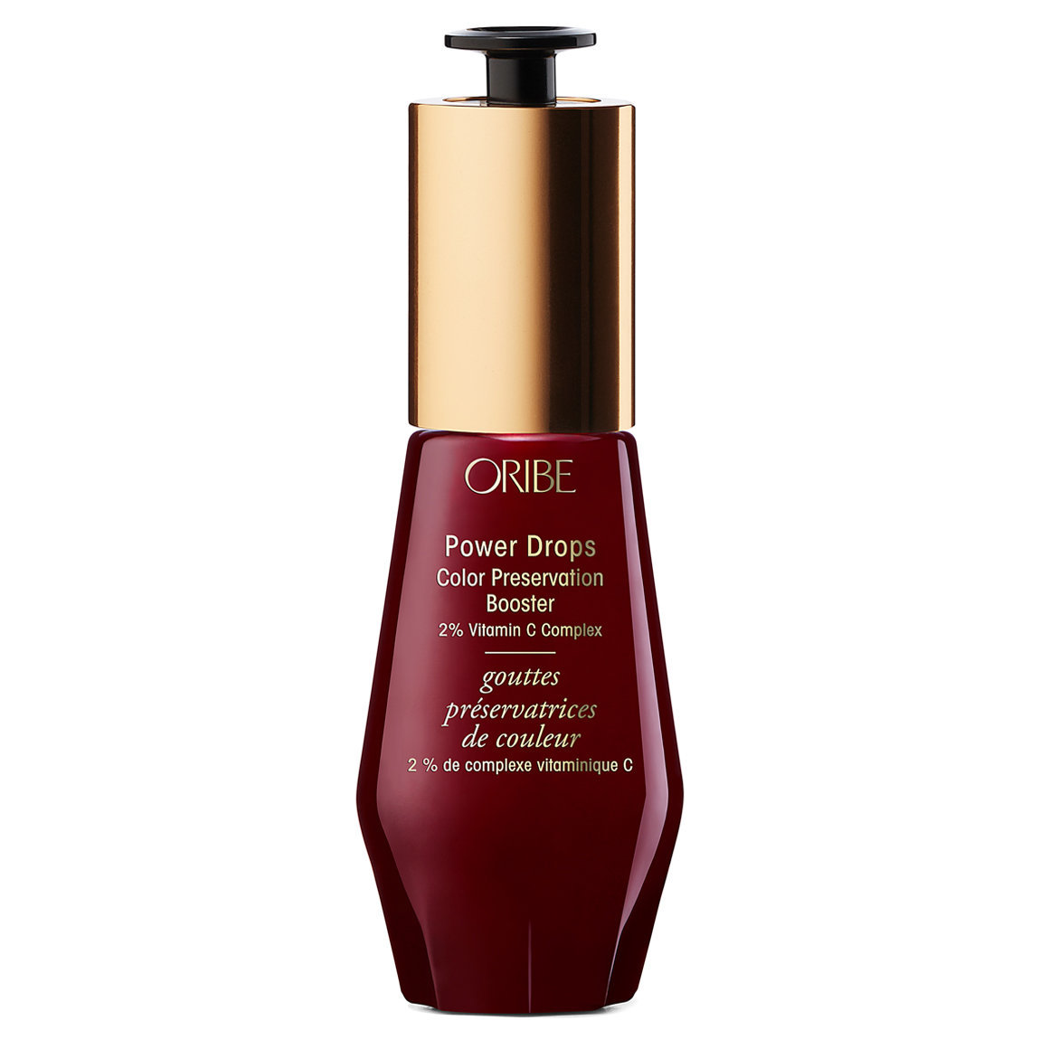 Oribe Power Drops Color Preservation Booster alternative view 1 - product swatch.