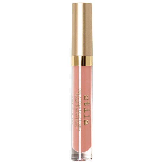 Stila Stay All Day Liquid Lipstick Bellissima product smear.