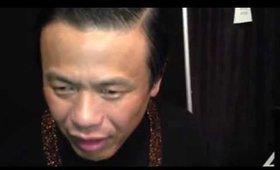 """RTR: Zang Toi's """"50 Shades of Bronze"""""""