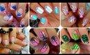 Nail Art Compilation | Compilación Dseño de Uñas ♥
