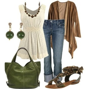 Green !!