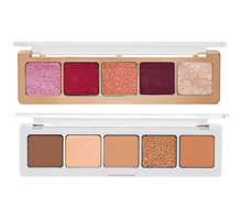 Cranberry & Camel Palette Bundle