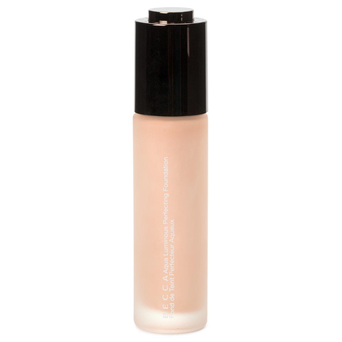 BECCA Cosmetics Aqua Luminous Perfecting Foundation Porcelain alternative view 1.