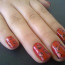 Red Leopard <3