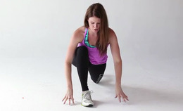 Sick of Feeling the Physical Pain of Your Desk Job? These Moves Are For You
