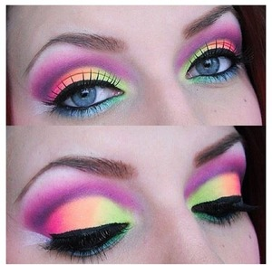 Gorgeous colors for Spring !