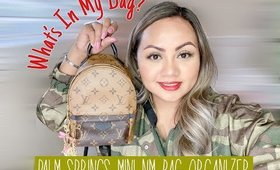 ZOOMONI | WHAT'S IN MY PALM SPRINGS MINI NM | JUSTDIVINE