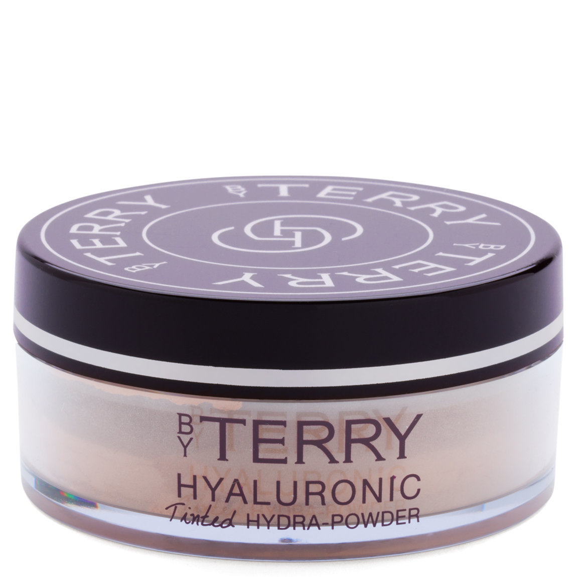 BY TERRY Hyaluronic Tinted Hydra-Powder N200 Natural alternative view 1.
