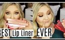THE BEST LIP LINERS EVER!!!!!