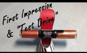 Revlon PhotoReady Eye Art Review (Plus Giveaway Winner!)