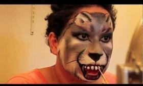 12 Days of Halloween: Wolf