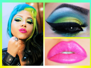 you can find me in www.facebook.com/RoxanneRocknrollMUA and this was the palette i used http://www.buyincoins.com/new_en/details/pro-28-colors-eyeshadow-eye-shadow-palette-cosmestic-makeup-kit-set-product-21216.html