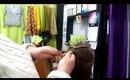 1033 Main Salon & Spa: Quick, Easy, Gorgeous Fishtail Braid Variation! (& brief fishtail tutorial)