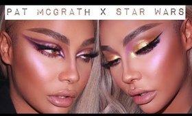 STAR WARS X PAT MCGRATH LABS | SONJDRADELUXE