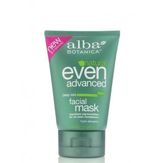 Alba Botanica Deep Sea Facial Mask