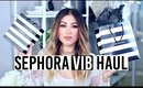 Sephora VIB SALE 2016 Haul: New at Sephora!