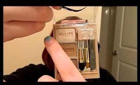 Drugstore Makeup Must Haves for Beginners
