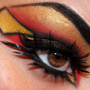 Spider-Woman (Jessica Drew) Inspired Look!