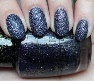 From the San Francisco Collection coming out in August! See my in-depth review and more swatches here: http://www.swatchandlearn.com/opi-alcatraz-rocks-swatches-review/