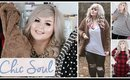 Chic Soul Plus Size Clothing Haul + Giveaway