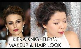 Disney's Pirates of Caribbean | LORAC Giveaway | Kiera Knightley Hair & Makeup Tutorial