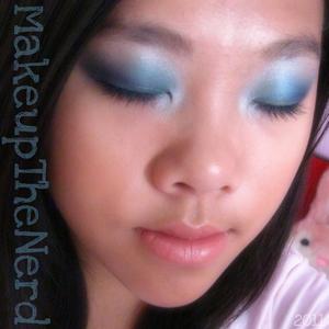 MakeupTheNerdOcean