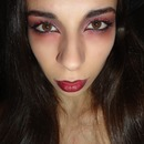 Vampire! :)