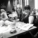 High Tea with Pam M