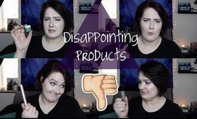 Products I Regret Buying #1 (Too Faced, tarte, KVD, Hourglass, and more) | Abi Kat