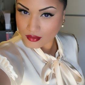 Makeup Looks on myself