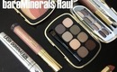 Haul: bareMinerals The Power Of Neutrals Collection