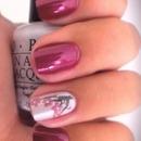 Blossom me Pink