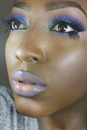 Facebook: www.facebook.com/luxurybrownbeauty IG: @tiyanap