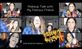 MUA TALK | Get to Know FreakABritt a lil better