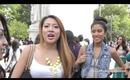 NYC Beauty Youtubers Meetup Vlog!