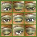Ganja Green